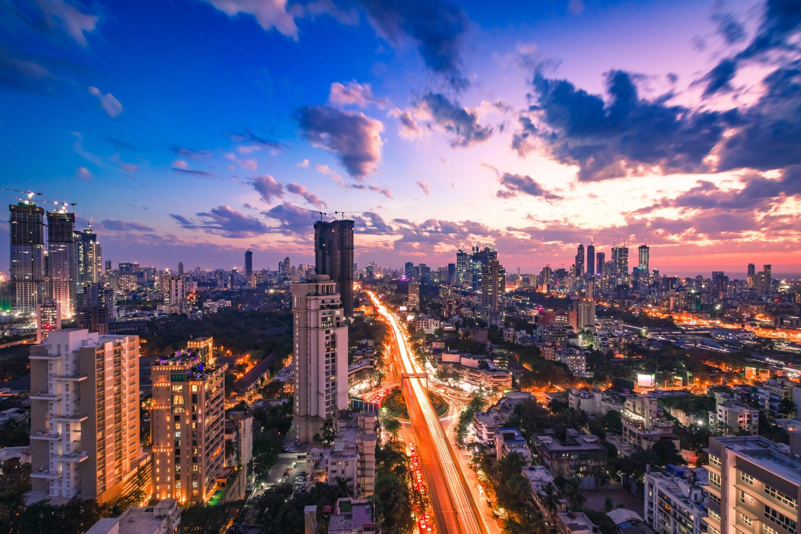 Move to India, Mumbai City