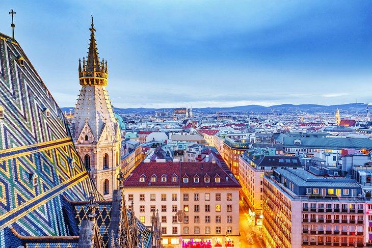 Moving to Austria