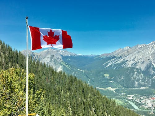 Moving to Canada from UK