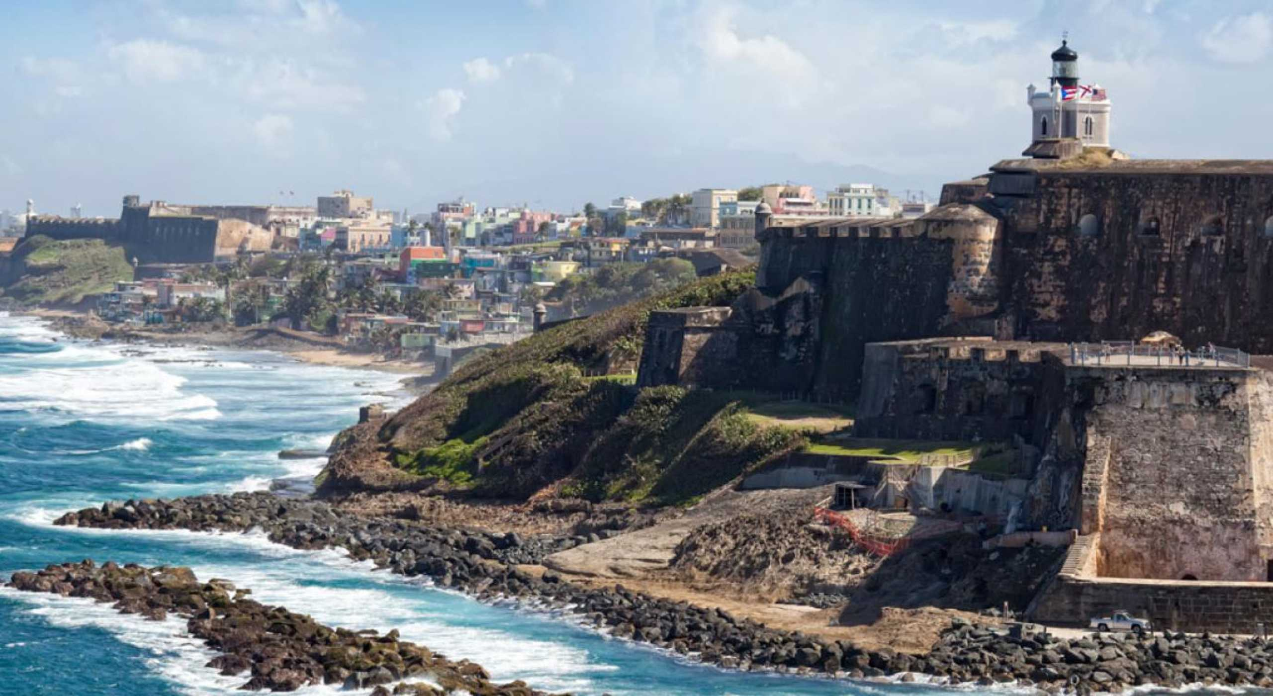 Moving to Puerto Rico